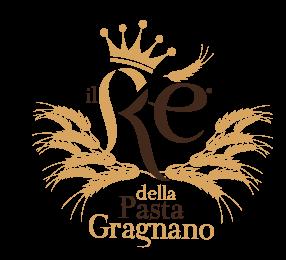Logo Il Re della Pasta